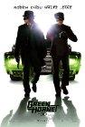 Green Hornet / Зелёный Шершень