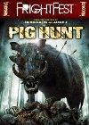 Pig Hunt / Охота на кабана