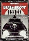 Death Proof / Смертенепроницаемая