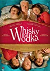 Whisky mit Wodka / Виски с водкой