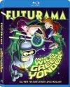 Futurama: Into the Wild Green Yonder / Футурама: В дикие зеленые дали