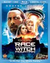 Race to Witch Mountain / Ведьмина гора