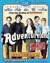 Adventureland / Парк культуры и отдыха