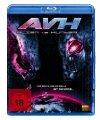AVH: Alien vs. Hunter / Охотник против Чужого: Поединок