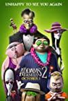 Addams Family 2 / Семейка Аддамс: Горящий тур