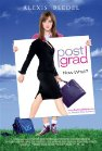 Post Grad / Школа выживания выпускников