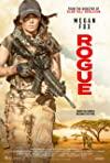 Rogue / Львица