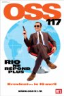 OSS 117: Rio ne répond plus / Агент 117: Миссия в Рио