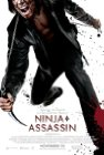Ninja Assassin / Ниндзя-убийца