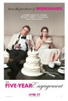 Five-Year Engagement / Немножко женаты