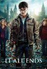 Harry Potter and the Deathly Hallows: Part 2 / Гарри Поттер и Дары смерти: Часть II