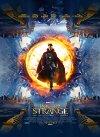 Doctor Strange / Доктор Стрэндж