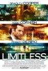 Limitless / Области тьмы