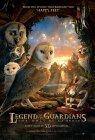 Legend of the Guardians: The Owls of Ga'Hoole / Легенды ночных стражей