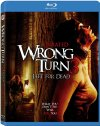 Wrong Turn 3: Left for Dead / Поворот не туда 3