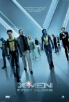 X-Men: First Class / Люди Икс. Первый класс