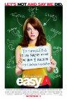 Easy A / Отличница лёгкого поведения