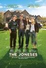 Joneses / Семейка Джонсов