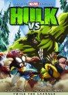 Hulk Vs... / Халк против...