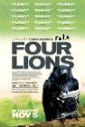 Four Lions / Четыре льва