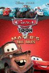 Mater's Tall Tales / Мультачки: Байки Мэтра