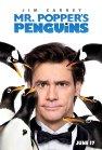 Mr. Popper's Penguins / Пингвины мистера Поппера
