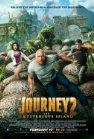 Journey 2: The Mysterious Island / Путешествие 2: Таинственный остров