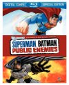 Superman/Batman: Public Enemies / Супермен и Бэтмен: Враги общества