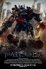 Transformers: Dark of the Moon / Трансформеры 3: Тёмная сторона Луны