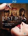 Lost Boys: The Thirst / Пропащие ребята 3: Жажда