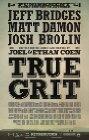 True Grit / Железная хватка