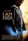 I Am Number Four / Я - четвёртый
