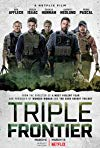 Triple Frontier / Тройная граница