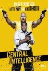 Central Intelligence / Полтора шпиона