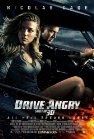 Drive Angry 3D / Сумасшедшая езда