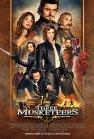 Three Musketeers / Мушкетеры