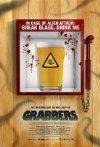 Grabbers / Грэбберсы