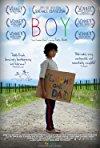 Boy / Мальчик