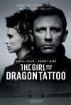 Girl with the Dragon Tattoo / Девушка с татуировкой дракона