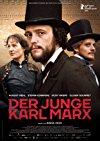Le jeune Karl Marx / Молодой Карл Маркс
