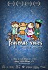Pequeñas voces / Детские Голоса