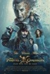 Pirates of the Caribbean: Dead Men Tell No Tales / Пираты Карибского моря: Мертвецы не рассказывают сказки