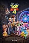 Toy Story 4 / История игрушек 4