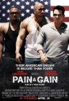 Pain & Gain / Кровью и Потом