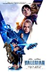 Valerian and the City of a Thousand Planets / Валериан и город тысячи планет
