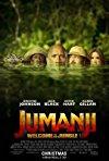 Jumanji: Welcome to the Jungle / Джуманджи: Зов джунглей
