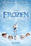 Frozen / Холодное сердце