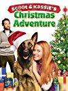 Scoot & Kassie's Christmas Adventure / К-9: Рождественские приключения