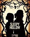 Sleepy Hollow / Сонная лощина