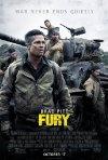 Fury / Ярость